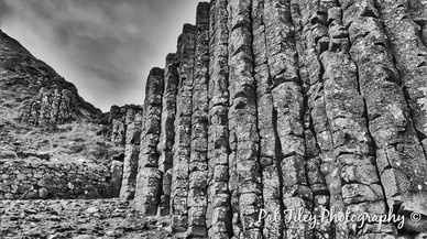 Giant's Causeway 4 B&W_wm.jpg