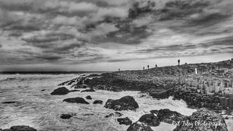 Giant's Causeway 5 B&W_wm.jpg