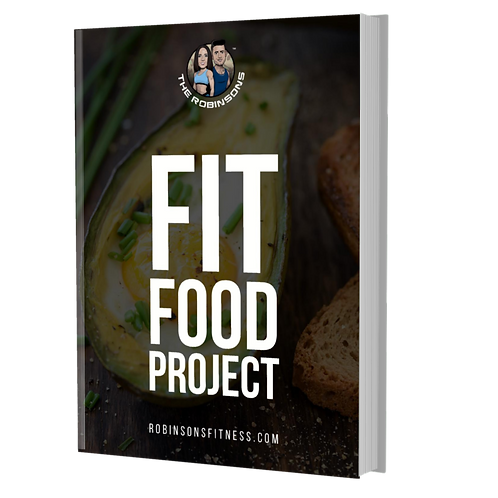 Fit Food Project - Volume 7