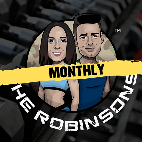 Online Coaching Monthly