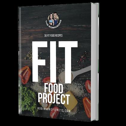 FitFoodProjectVol1