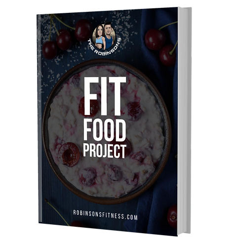 Fit Food Project - Volume 5