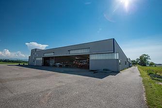 HB Flughafen Hofkirchen
