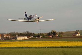 HB Flugtechnik Hofkirchen