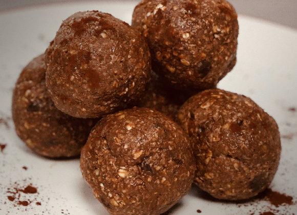 6 Protein Balls