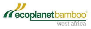 EcoPlanet Bamboo Ghana Logo
