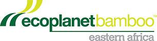 EcoPlanet Bamboo Rwanda Logo