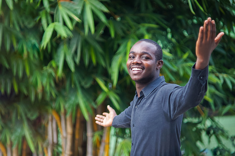 EcoPlanet Bamboo Kenya