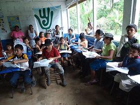 EcoPlanet Bamboo Nicaragua