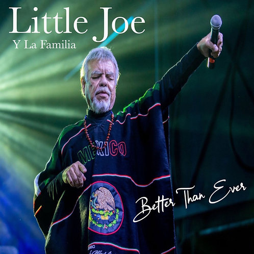 BETTER THAN EVER DOUBLE-DISC CD