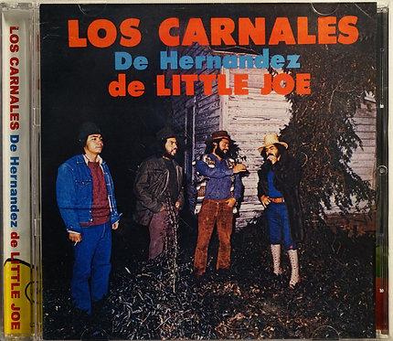 LOS CARNALES