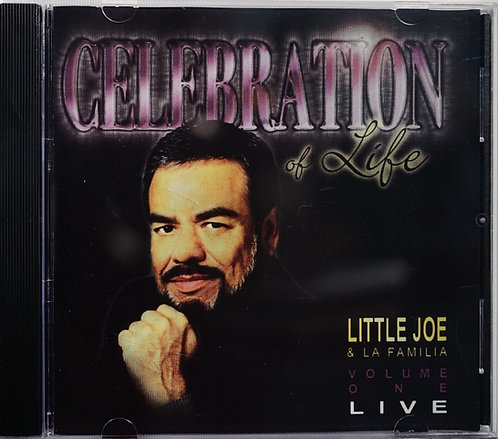 CELEBRATION OF LIFE VOLUME 1