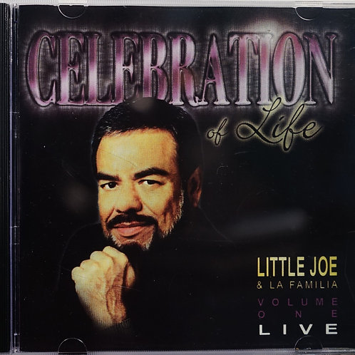 CELEBRATION OF LIFE VOLUME 1