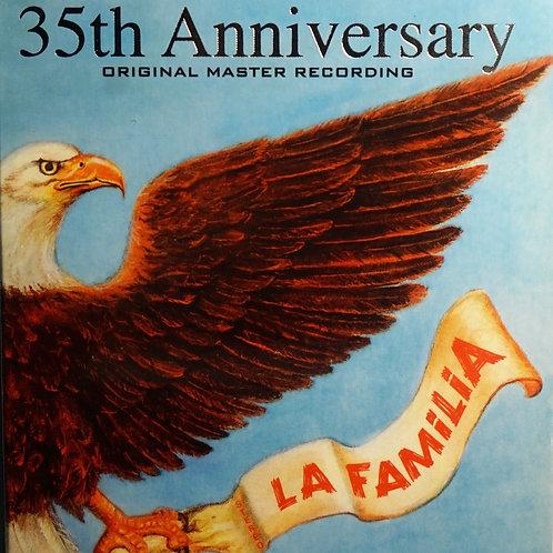 PARA LA GENTE: 25TH ANNIVERSARY