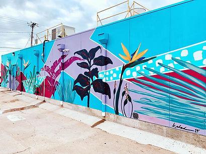 Tropical Oasis Mural - Righttoleft.JPG