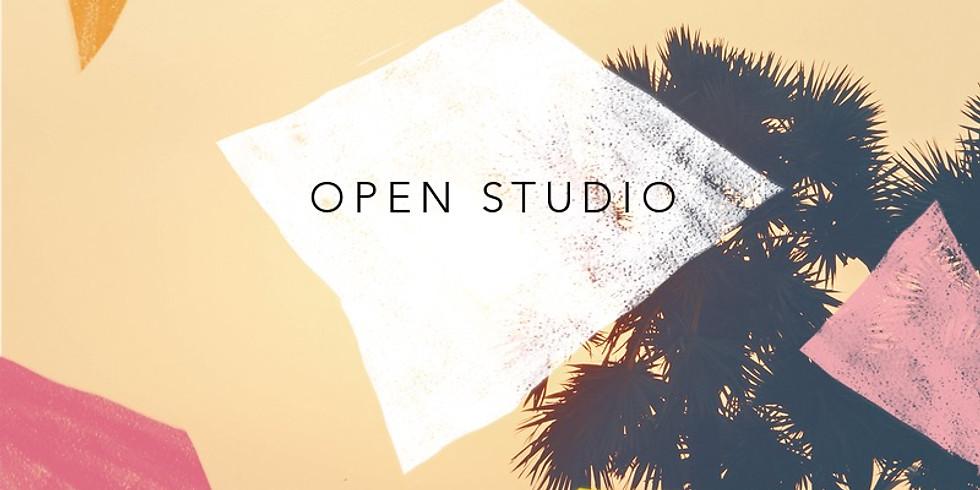 Open Studio Tour