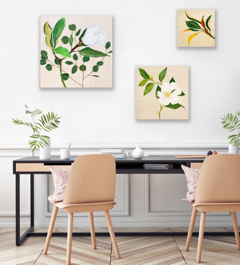 Natural Botanicals - New Collection