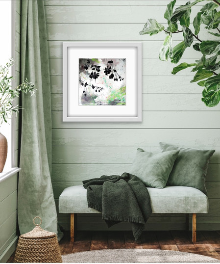 Inverted Fuchsia