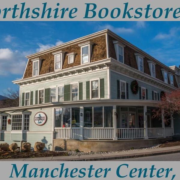 Manchester, VT Book Event