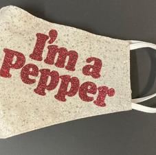 I'm a Pepper $8