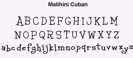 Malihini