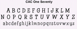 CACOneSeventy