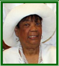Thelma Rice