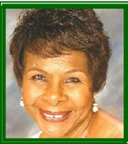 Vera Ricketts