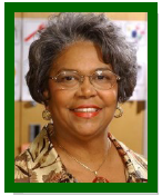Jaquelyn M. Kimbrough, Ph.D.