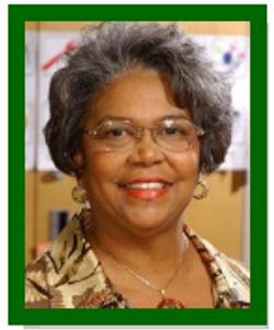 Jaquelyn M. Kimbrough, Ph.D.