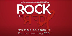 ROCKRED CAMPAIGN