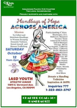 handbags for hope9-2019