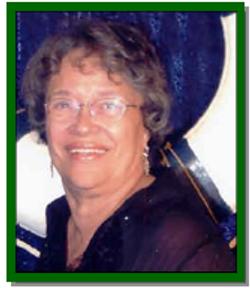 Laura Wiltz, Ph.D.