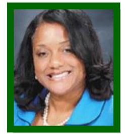 Michelle Rainey Woods, Ph.D.