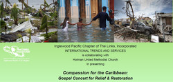 Compassion for Carribean10-29-2017