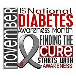 natldiabetes awareness month-november 20