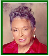 Marguerite Lewie