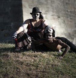 """""""Cirque de Souls"""""""