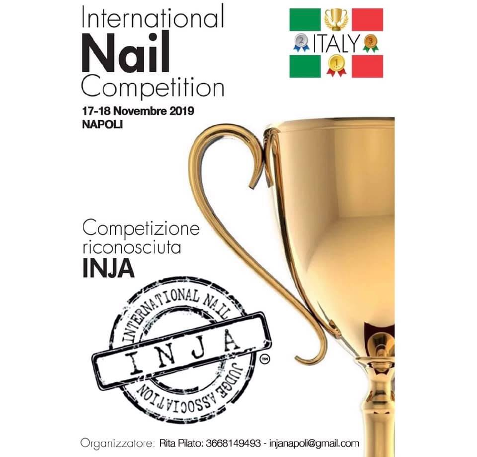 inja napoli competition