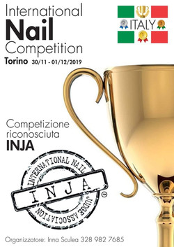 torino itlay inja competition 2019