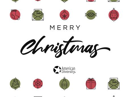 Merry Christmas eGreeting