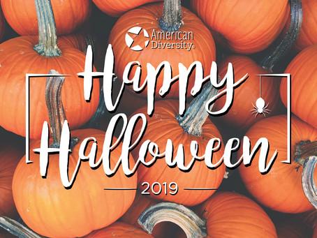 Happy Halloween eGreeting ~ 2019