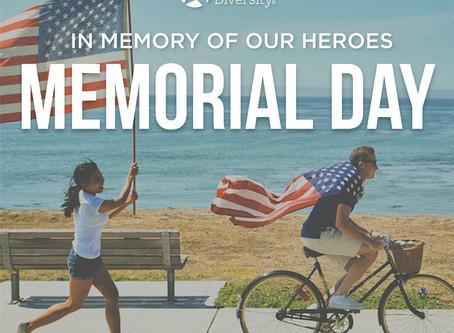 Memorial Day eGreeting