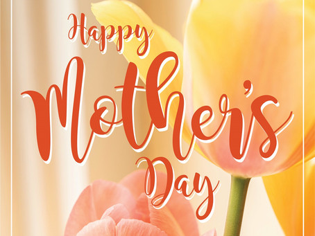 Happy Mother's Day eGreeting