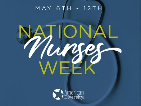 Happy Nurses Week eGreeting