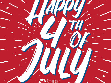Happy 4th of July eGreeting