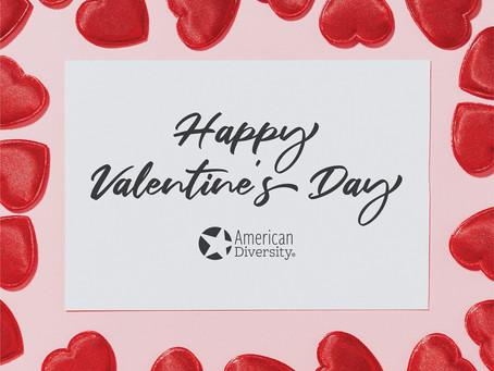 Valentine's Day eGreeting