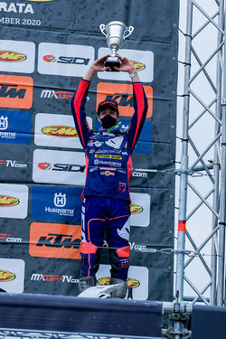European Championship Gp of Garda Trenti