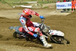 Italian ChampionshipRound 2 - Mantova–