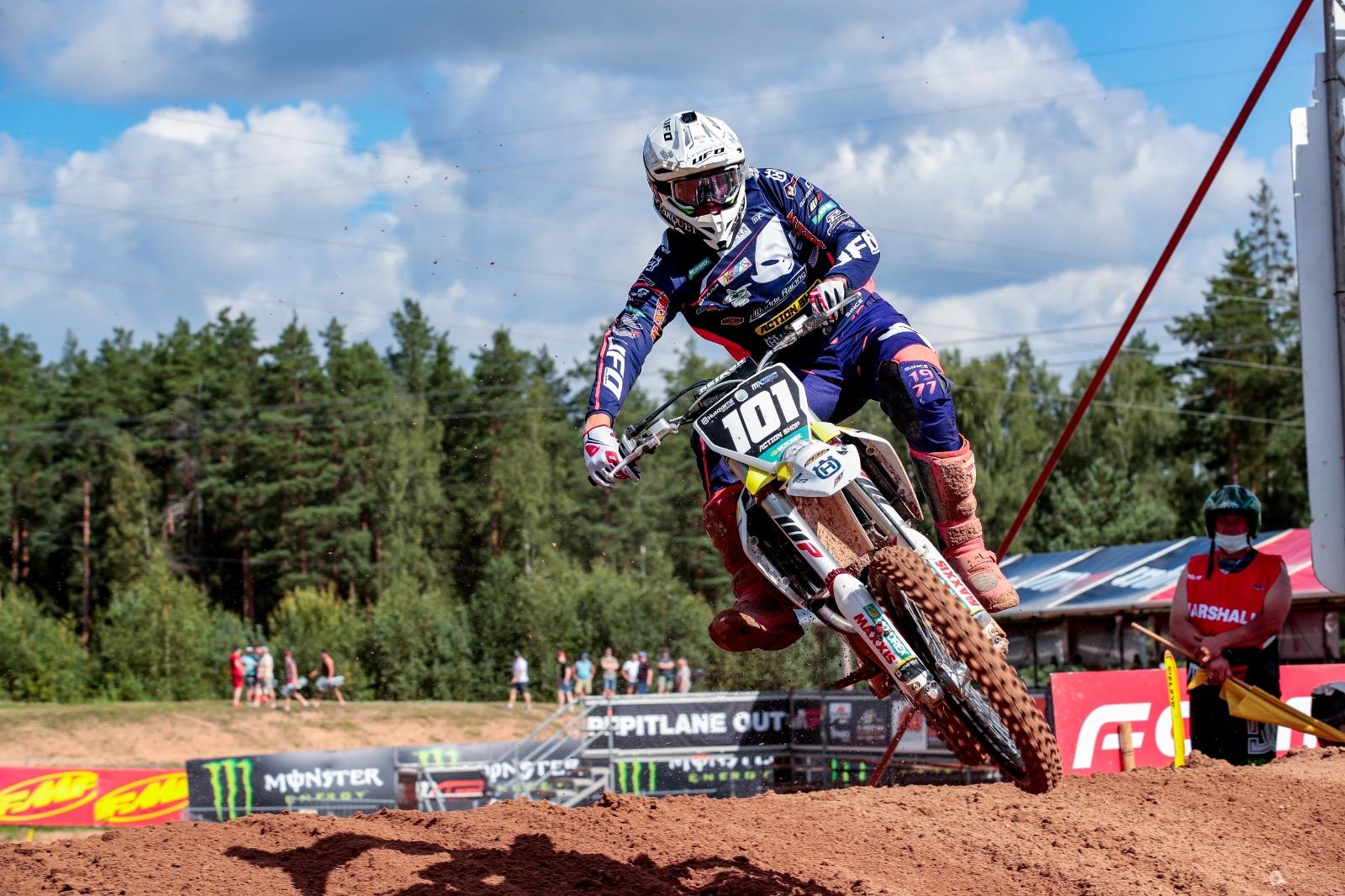 MXGP Latvia
